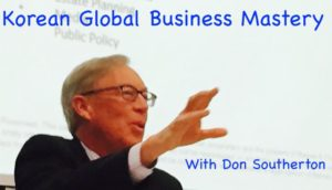 Global Business Mastery
