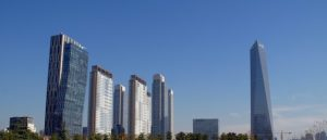 Songdo South Korea